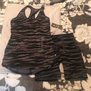 Old navy active outfit